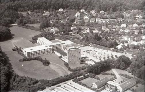 ARH NL Koberg 1723, Robert Koch Krankenhaus, Gehrden, 1971