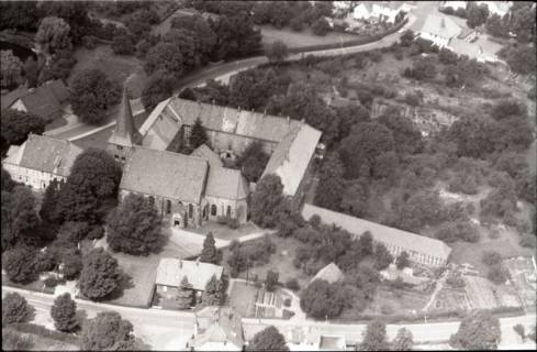 ARH NL Koberg 1729, Kloster, Wennigsen, 1971