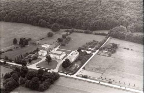 ARH NL Koberg 1734, Jagdschloss, Springe, 1971