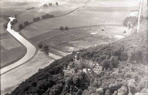 ARH NL Koberg 1743, Marienburg und Leine, 1971