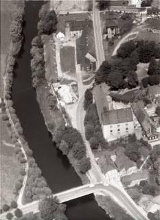 ARH NL Koberg 1747, Nordstemmen und Mühle, Burgstemmen, 1971