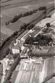 ARH NL Koberg 1748, Nordstemmen und Mühle, Burgstemmen, 1971