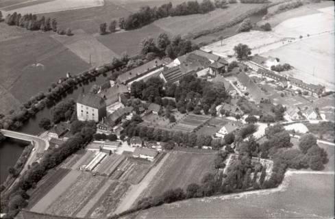 ARH NL Koberg 1749, Nordstemmen und Mühle, Burgstemmen, 1971