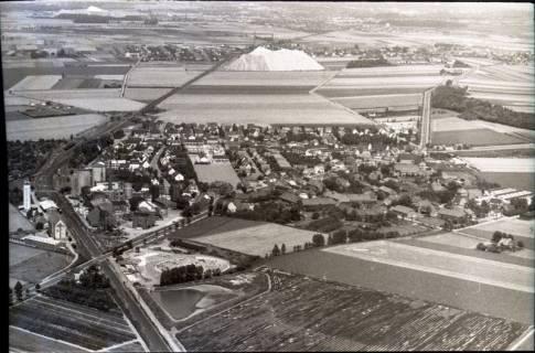 ARH NL Koberg 1800, Stadtgebiet und Kaliberg, Weetzen, 1971