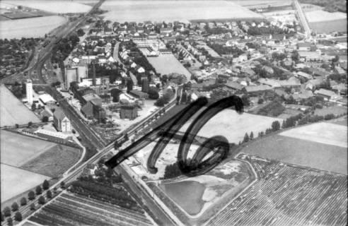 ARH NL Koberg 1801, Weetzen, 1971