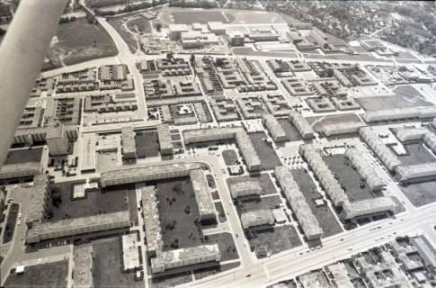 ARH NL Koberg 1816, Neubaugebiet Auf der Horst, Marienwerder, 1971