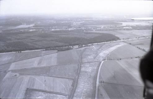 ARH NL Koberg 1820, Autobahndreieck Hannover-West (im Bau), 1971