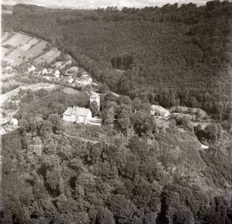ARH NL Koberg 1836, Schaumburg, Wesergebirge, 1971