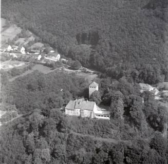 ARH NL Koberg 1837, Schaumburg, Wesergebirge, 1971