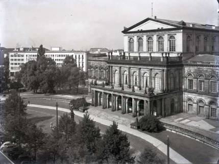 ARH NL Koberg 186, Oper, Hannover, wohl 1954