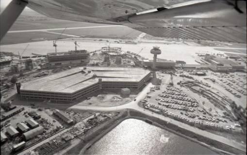 ARH NL Koberg 1881, Flughafen, Langenhagen, 1971