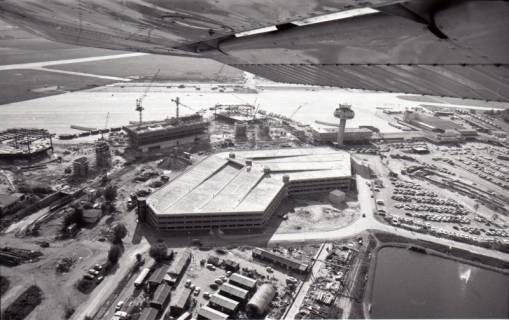 ARH NL Koberg 1882, Flughafen, Langenhagen, 1971