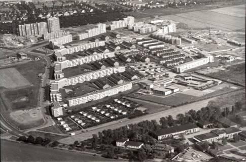 ARH NL Koberg 1891, Neubaugebiet, Mühlenberg, 1971
