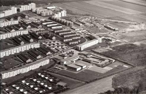 ARH NL Koberg 1892, Neubaugebiet, Mühlenberg, 1971