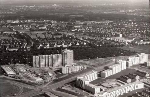 ARH NL Koberg 1893, Neubaugebiet, Mühlenberg, 1971