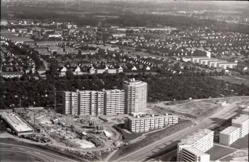ARH NL Koberg 1894, Neubaugebiet, Mühlenberg, 1971