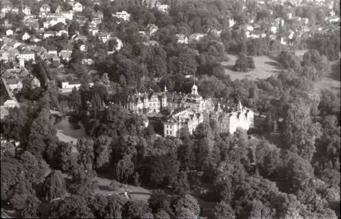 ARH NL Koberg 1918, Schloss, Bückeburg, 1971