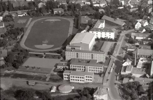 ARH NL Koberg 1921, Sportplatz, Bückeburg, 1971