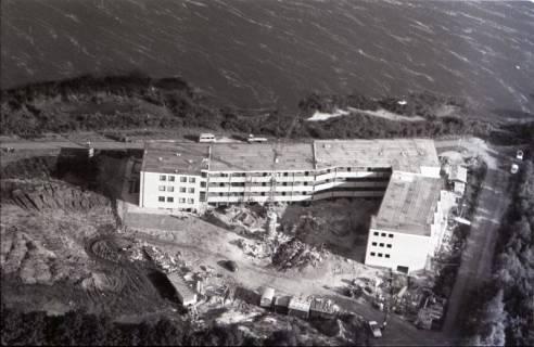 ARH NL Koberg 1932, Nordufer Steinhuder Meer, Mardorf, 1971