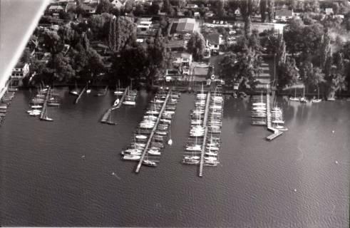 ARH NL Koberg 1947, Bootshafen, Steinhude, 1971