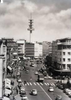 ARH NL Koberg 197, Karmarschstraße, Hannover, nach 1959