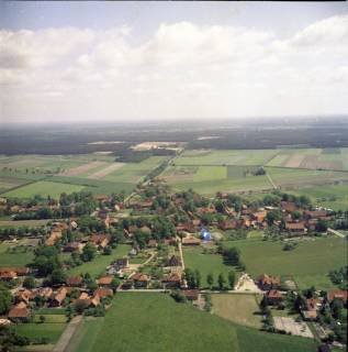 ARH NL Koberg 1975, Elze-Bennemühlen, Wedemark, 1970