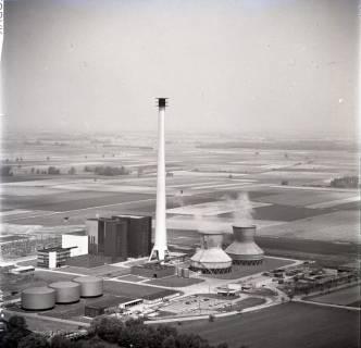 ARH NL Koberg 1999, Kraftwerk, Mehrum, 1970