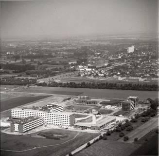 ARH NL Koberg 2013, Kreiskrankenhaus, Peine, 1970