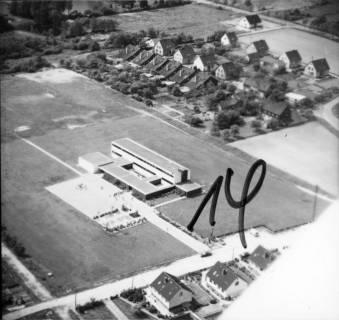 ARH NL Koberg 2019, Schule, Hämelerwald, 1970