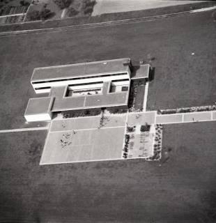 ARH NL Koberg 2020, Schule, Hämelerwald, 1970