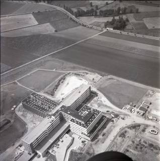 ARH NL Koberg 2025, Kreiskrankenhaus, Peine, 1970