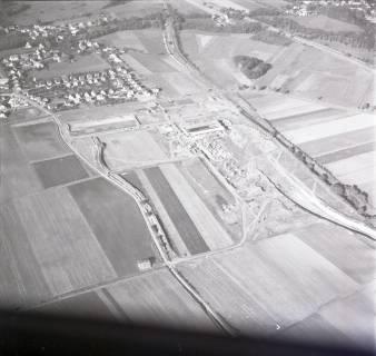 ARH NL Koberg 2067, Baustelle KAMAX-Werke, Alsfeld, 1970