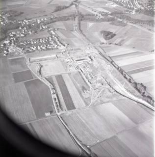 ARH NL Koberg 2068, Baustelle KAMAX-Werke, Alsfeld, 1970