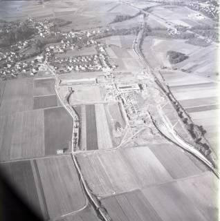 ARH NL Koberg 2069, Baustelle KAMAX-Werke, Alsfeld, 1970