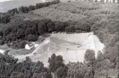 ARH NL Koberg 2081, Wasserwerk, Benthe, 1971
