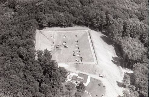 ARH NL Koberg 2083, Wasserwerk, Benthe, 1971