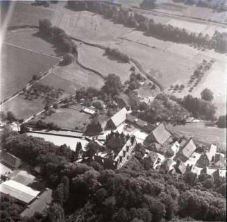 ARH NL Koberg 2115, Schloss Hämelschenburg, Emmerthal, 1971