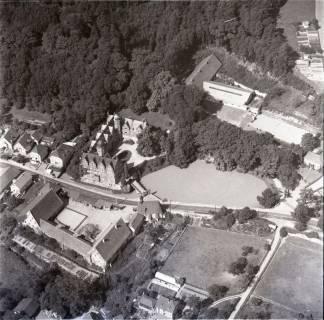 ARH NL Koberg 2116, Schloss Hämelschenburg, Emmerthal, 1971