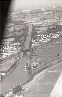 ARH NL Koberg 2135, Mittellandkanal, Lohnde, 1971