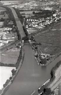 ARH NL Koberg 2136, Mittellandkanal, Lohnde, 1971