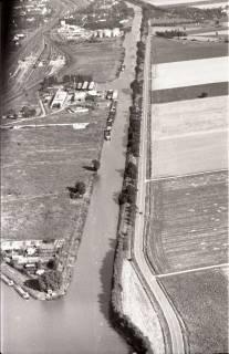 ARH NL Koberg 2137, Mittellandkanal, Lohnde, 1971