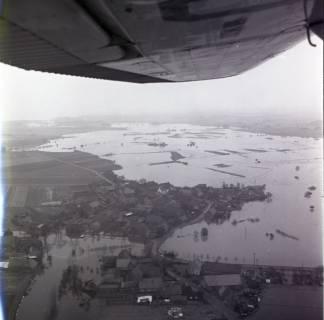 ARH NL Koberg 2179, Leinehochwasser, Neustadt a. Rbge., 1970