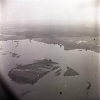ARH NL Koberg 2183, Leinehochwasser, Empede bis Mariensee, 1970