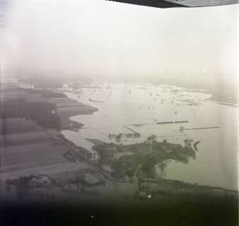 ARH NL Koberg 2193, Leinehochwasser, Empede bis Mariensee, 1970