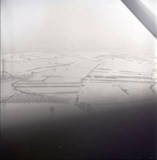 ARH NL Koberg 2202, Leinehochwasser, Schwarmstedt bis Bothmer, 1970
