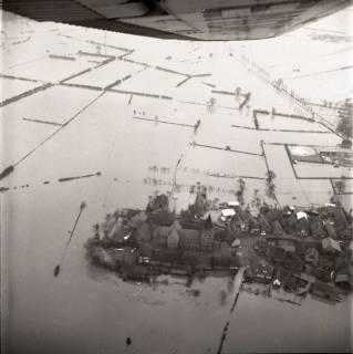 ARH NL Koberg 2217, Leinehochwasser, Mandelsloh, 1970