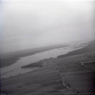 ARH NL Koberg 2229, Leinehochwasser, Neustadt a. Rbge., 1970