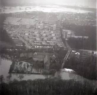 ARH NL Koberg 2298, Leinehochwasser, 1970