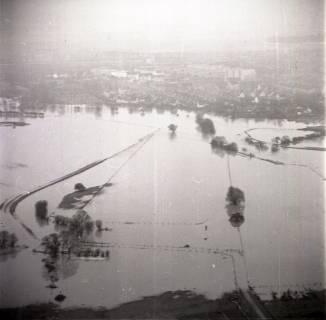 ARH NL Koberg 2299, Leinehochwasser, 1970