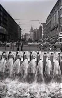 ARH NL Koberg 230, Brunnen am Ernst-August-Platz, Hannover, 1959